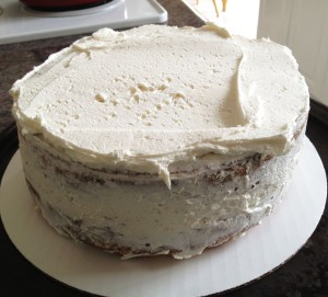 cake progress 6