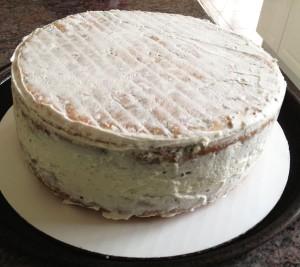 cake progress 7
